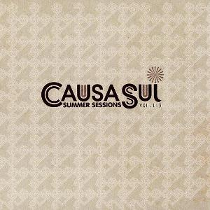 Summer Sessions Vol 1-3 by CAUSA SUI album cover