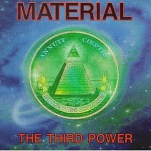 Material The Third Power album cover
