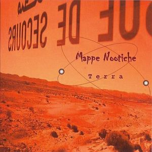 Mappe Nootiche - Terra CD (album) cover