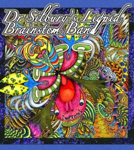 Mooch Dr Silbury's Liquid Brainstem Band album cover