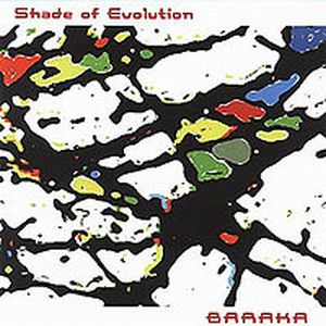 Baraka Shade Of Evolution album cover