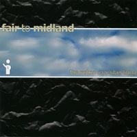 The Carbon Copy Silver Lining by FAIR TO MIDLAND album cover