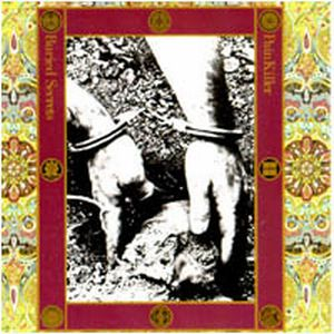 Buried Secrets by PAINKILLER album cover