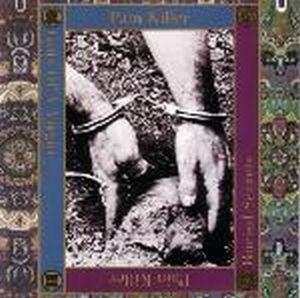 Guts Of A Virgin & Buried Secrets by PAINKILLER album cover