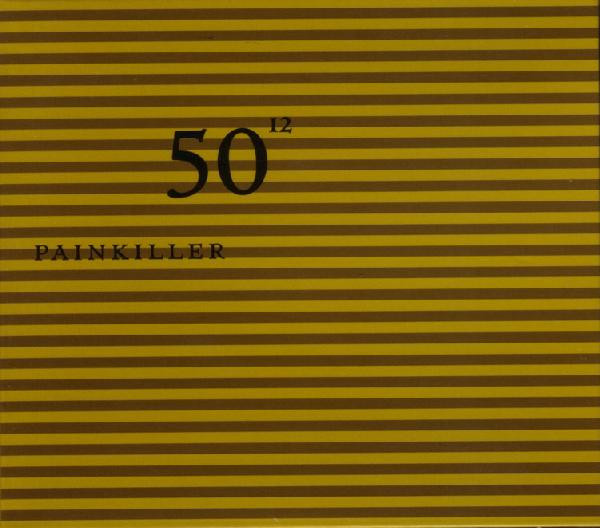 Painkiller 50th Birthday Celebration Volume 12: Painkiller album cover