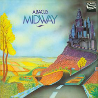 Abacus - Midway CD (album) cover