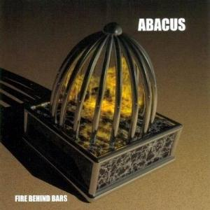 Fire Behind Bars by ABACUS album cover
