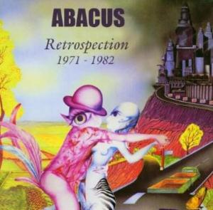 Abacus - Retrospection: 1971-1982 CD (album) cover
