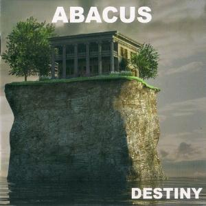 Destiny by ABACUS album cover