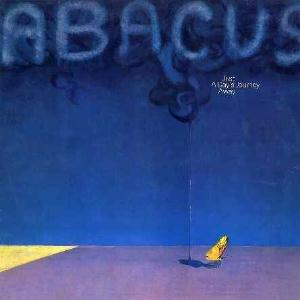 Abacus - Just A Day's Journey Away CD (album) cover