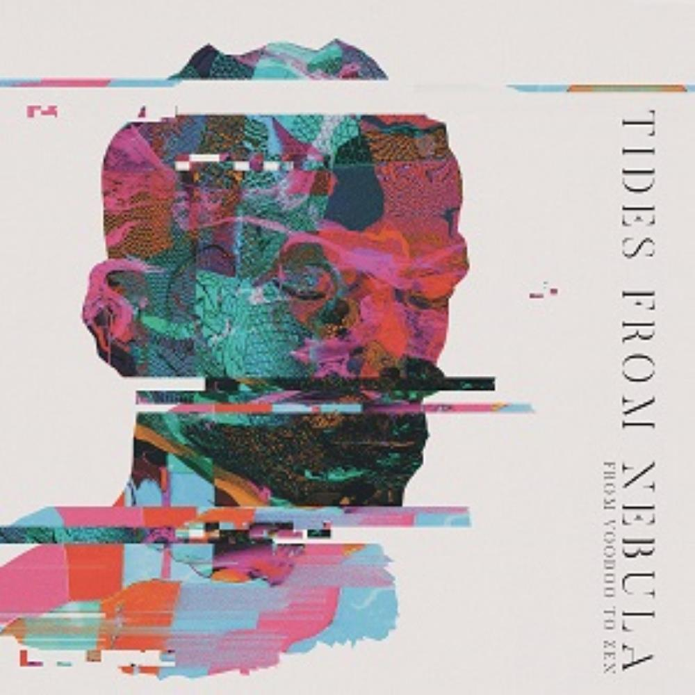From Voodoo to Zen by TIDES FROM NEBULA album cover
