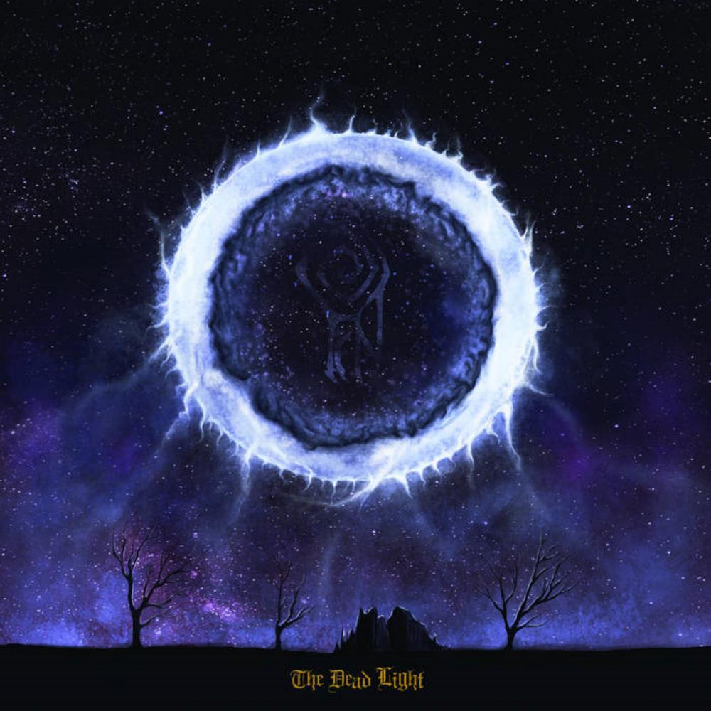 The Dead Light by FEN album cover