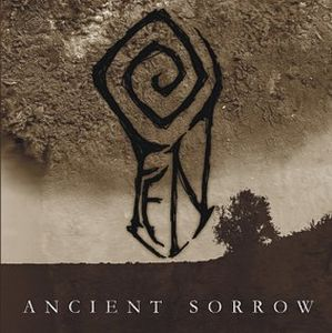 Fen Ancient Sorrow album cover
