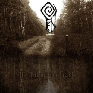 The Malediction Fields by FEN album cover