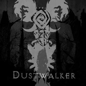 Fen - Dustwalker CD (album) cover