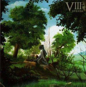 La Leggenda Della Grande Porta by VIII STRADA album cover