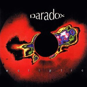 Paradox Ecliptic album cover
