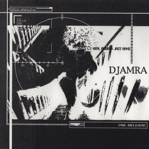 Pre-Release by DJAMRA album cover