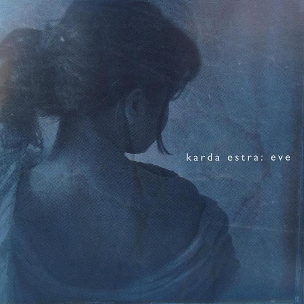 Karda Estra - Eve CD (album) cover