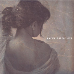 Karda Estra Eve album cover