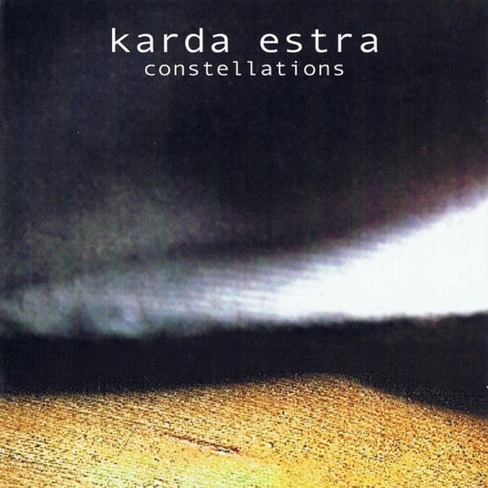 Constellations by KARDA ESTRA album cover