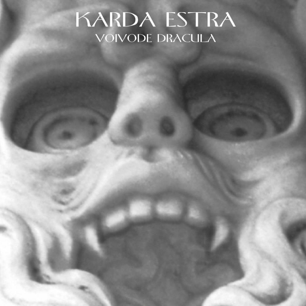 Voivode Dracula by KARDA ESTRA album cover