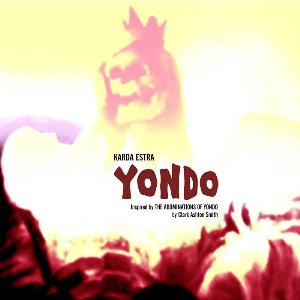 Yondo by KARDA ESTRA album cover