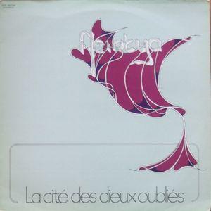 La cité des Dieux oubliés by ACINTYA album cover