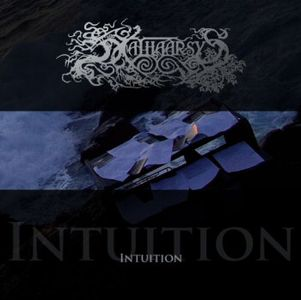 Intuition by KATHAARSYS album cover