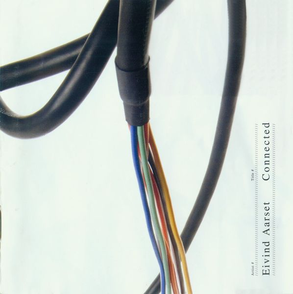 Eivind Aarset - Connected CD (album) cover