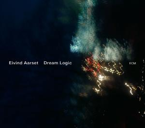Eivind Aarset Dream Logic album cover