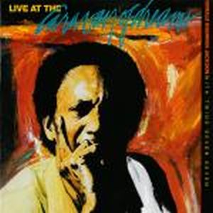Ronald Shannon Jackson Live At The Caravan Of Dreams ( with Twins Seven Seven) album cover