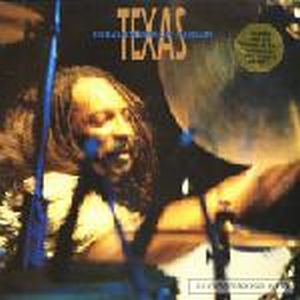 Ronald Shannon Jackson Texas album cover
