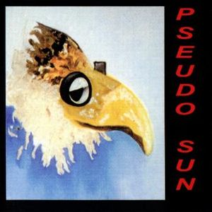 Future Memoirs by PSEUDO SUN album cover