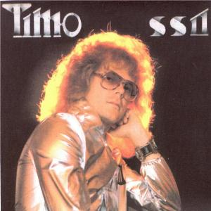 Timo SS II by SYMPHONIC SLAM album cover