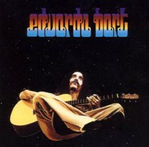 Eduardo Bort - Eduardo Bort CD (album) cover