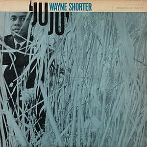 JuJu by SHORTER, WAYNE album cover