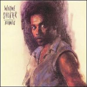 Wayne Shorter Atlantis album cover