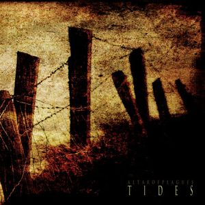 Tides by ALTAR OF PLAGUES album cover