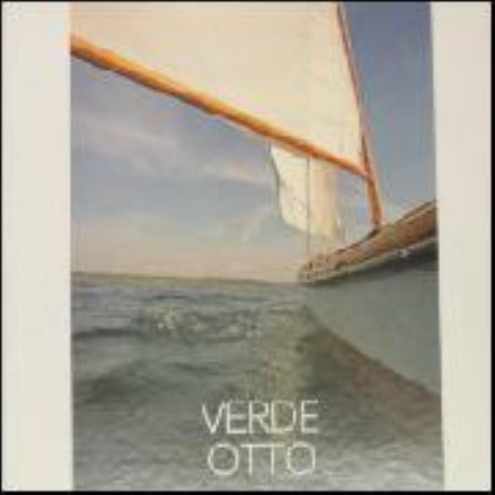 Otto by VERDE (MIKA RINTALA) album cover