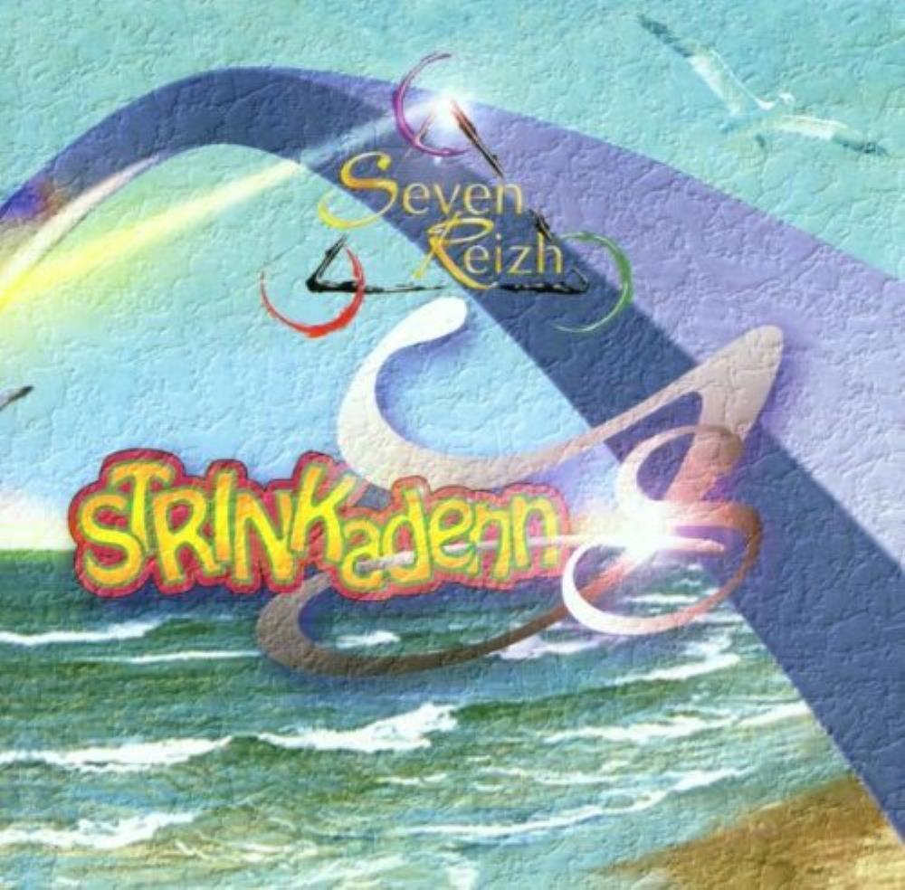 Strinkadenn' Ys by SEVEN REIZH album cover