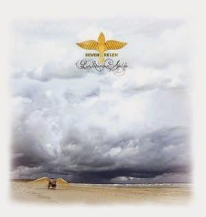 La Barque Ailee by SEVEN REIZH album cover
