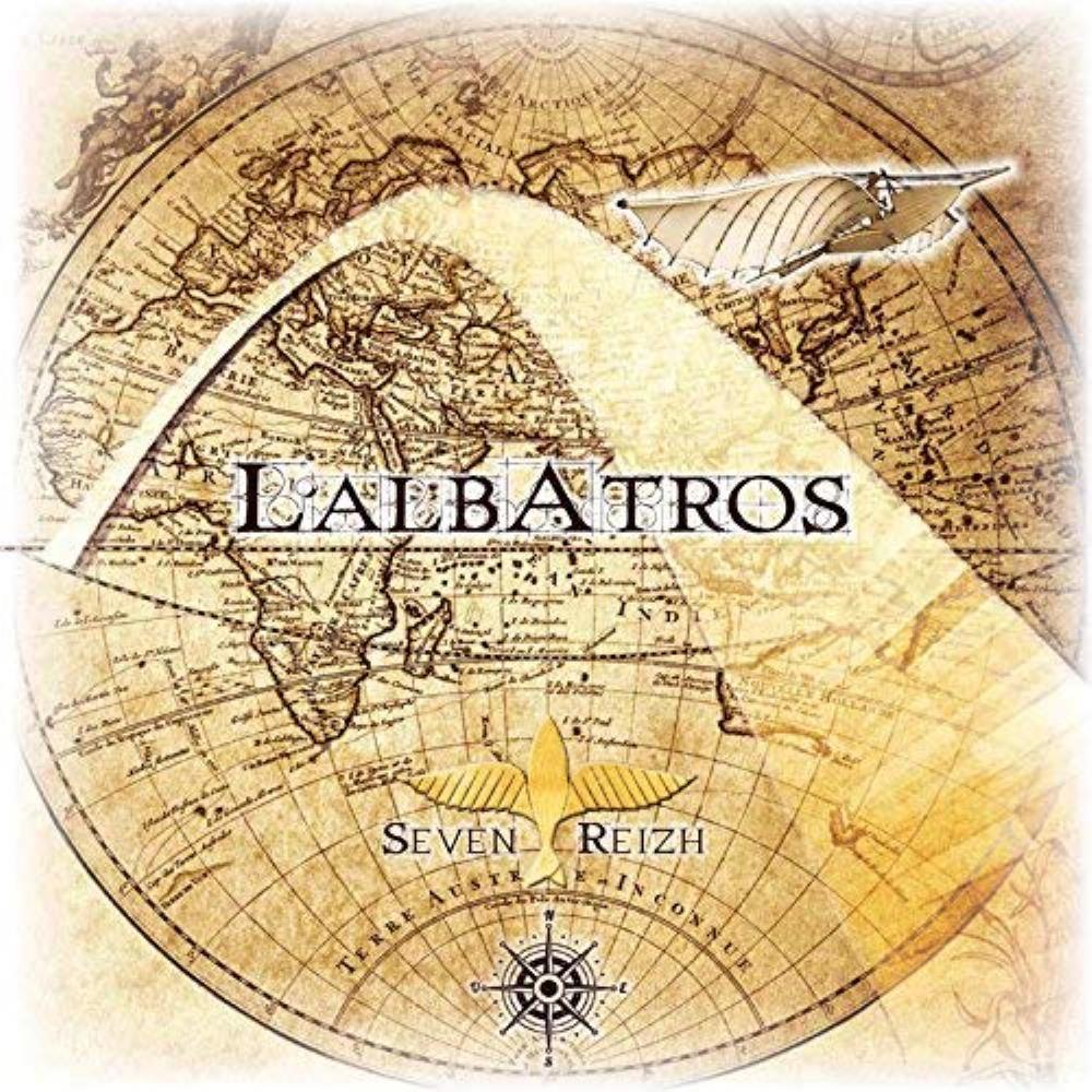 L'Albatros by SEVEN REIZH album cover