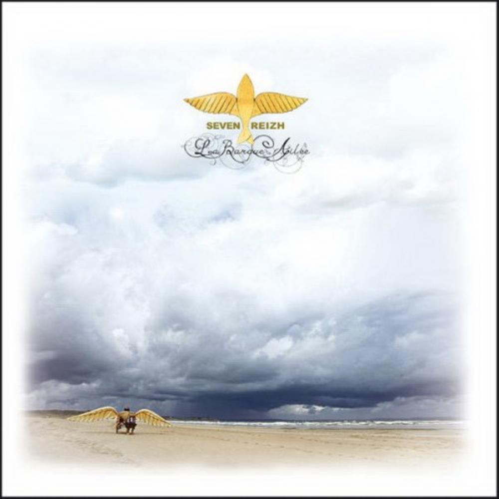 La Barque Ailée by SEVEN REIZH album cover
