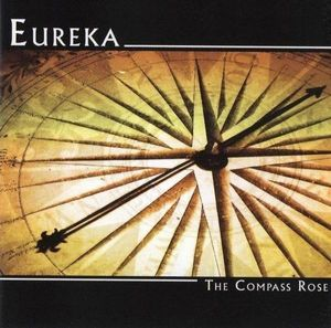 Eureka The Compass Rose album cover