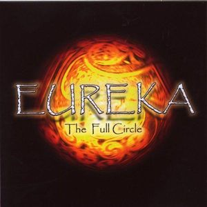 The Full Circle by EUREKA album cover