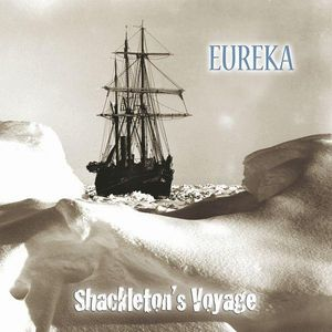 Shackleton's Voyage by EUREKA album cover