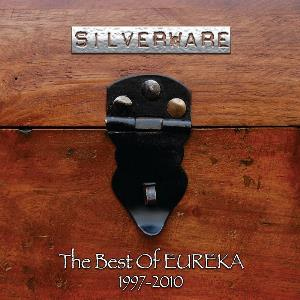 Silverware - The Best Of Eureka 1997-2010 by EUREKA album cover