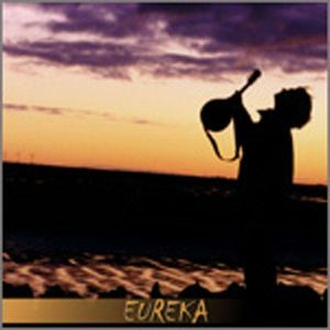 Eureka Eureka album cover