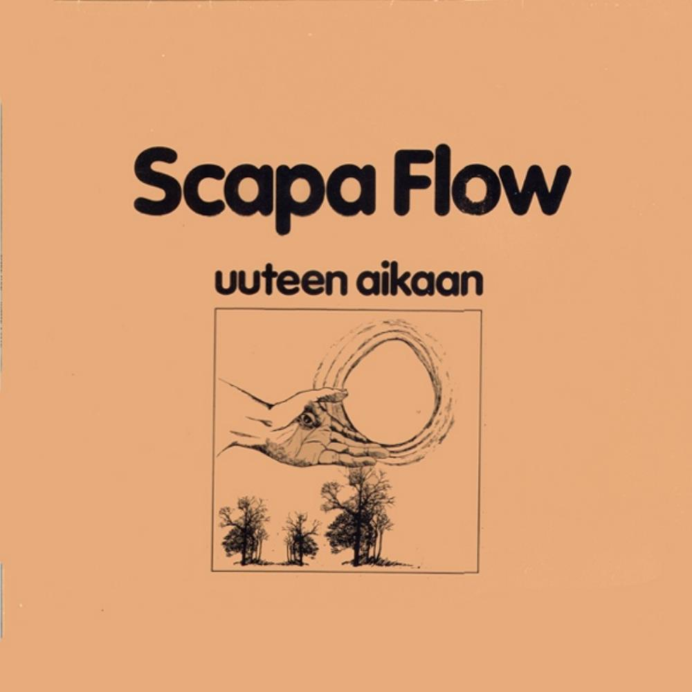 Uuteen Aikaan by SCAPA FLOW album cover